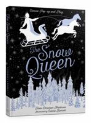 The Snow Queen Concertina Gift Book