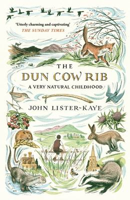 The Dun Cow Rib - A Very Natural Childhood