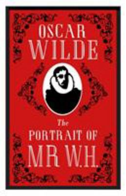The Portrait of Mr W. H.
