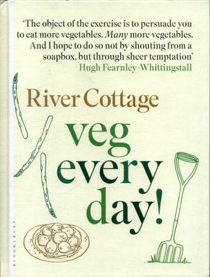 River Cottage - Veg Every Day (HB)