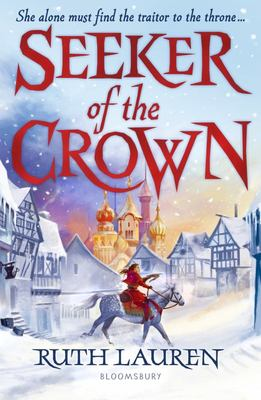 Seeker of the Crown: Book 2