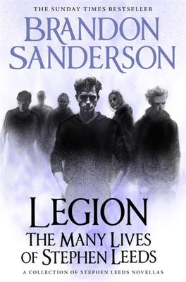 Legion - The Many Lives of Stephen Leeds (Omnibus)