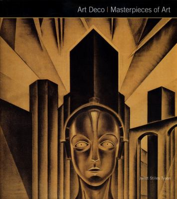 Art Deco Masterpieces of Art