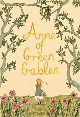 Anne of Green Gables (Cloth-bound HB)