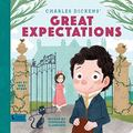 Great Expectations - A BabyLit Storybook