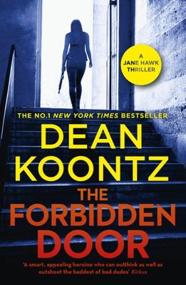 The Forbidden Door (Jane Hawk 4)