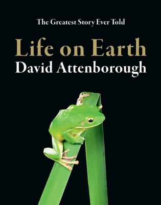 Life on Earth 40th Anniversary Edition - The Greatest Story Ever Told