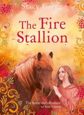 The Fire Stallion (HB)