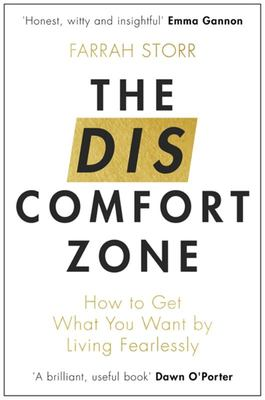 The (Dis)Comfort Zone