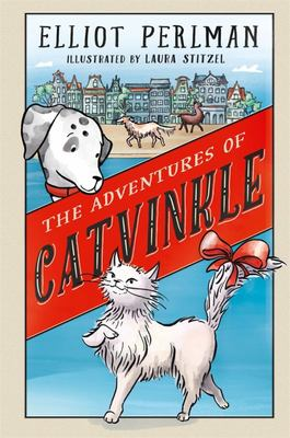The Adventures of Catvinkle (HB)