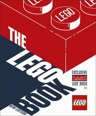 The LEGO Book - 60th Anniversary New Edition