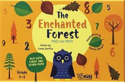 Mad for Math: The Enchanted Forest (Box Set)