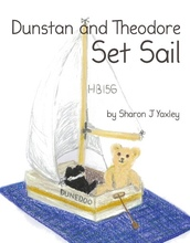 Homepage dunstan and theodore set sail cover