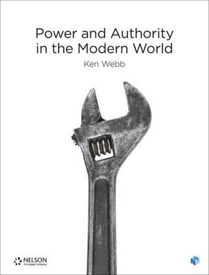 Nelson Modern History - Power and Authority in the Modern World Student Book with 4 Access Codes