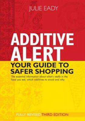 Additive Alert: Your Safer Guide to Shopping