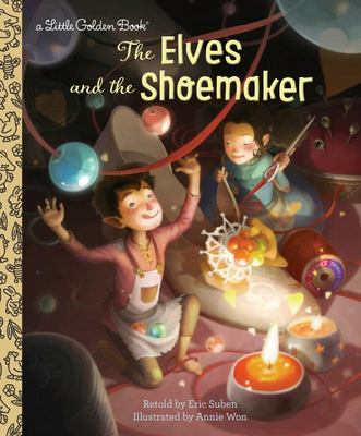 The Elves and the Shoemaker LGB