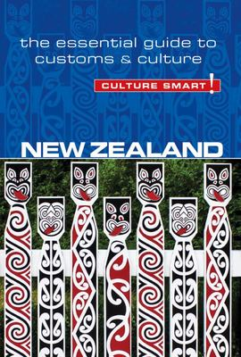 New Zealand - Culture Smart! - The Essential Guide to Customs and Culture