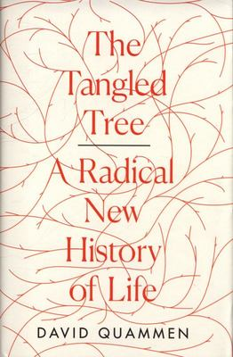 The Tangled Tree - A Radical New History of Life
