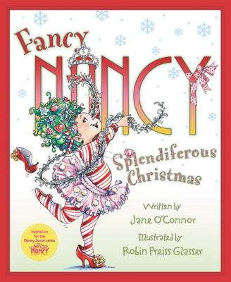 Splendiferous Christmas (Fancy Nancy) HB