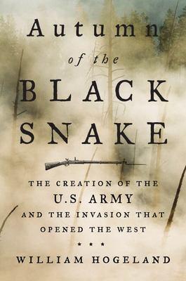 Autumn of the Black Snake