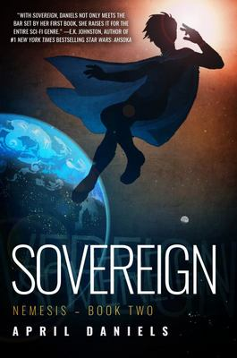 Sovereign (Nemesis #2)