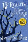 Blade of Shattered Hope (The 13th Reality #3)