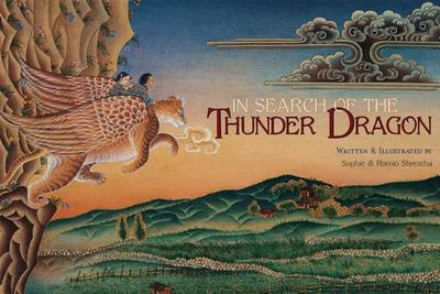 In Search of the Thunder Dragon