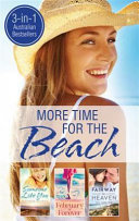 More Time For The Beach