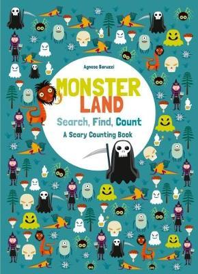 Monsterland: Search, Find, Count