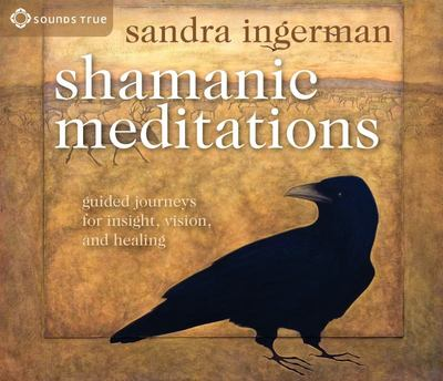 Shamanic Meditations (2CD Set) - Sandra Ingerman