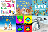 Homepage early education book pack