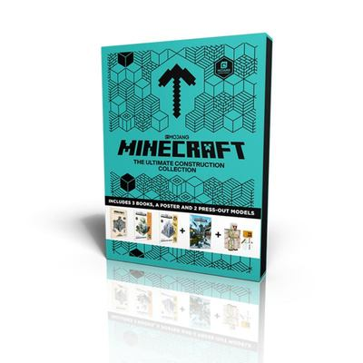 Minecraft: The Ultimate Construction Collection