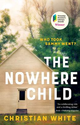 The Nowhere Child