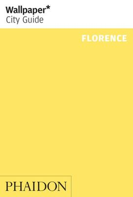 Wallpaper* City Guide Florence 2018