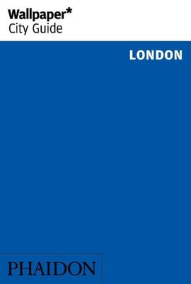 Wallpaper* City Guide London 2018
