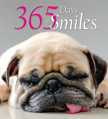365 Days of Smiles