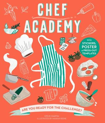 Chef Academy: Are You Ready For The Challenge?