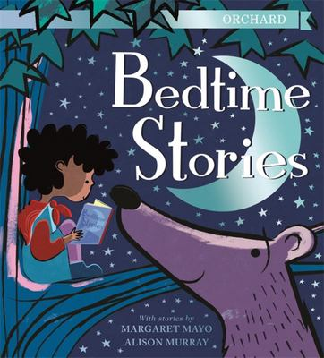 Orchard Bedtime Stories (HB)