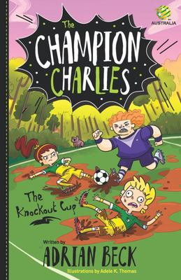 The Knockout Cup (The Champion Charlies #3)