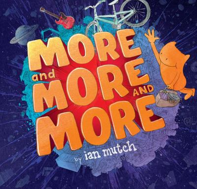 More and More and More