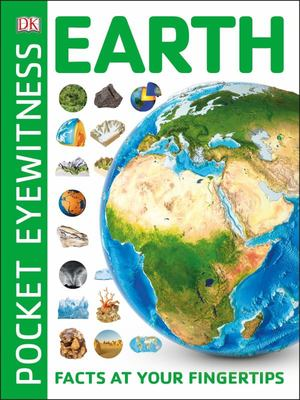 Earth - Pocket Eyewitness