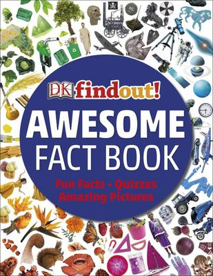 1,000 Amazing Facts - DKfindout!