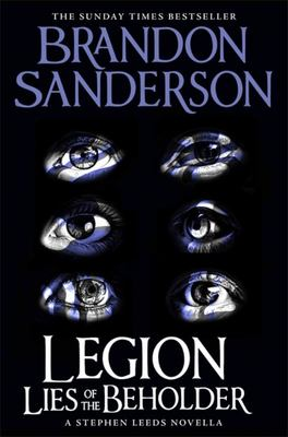 Legion - Lies of the Beholder (HB)