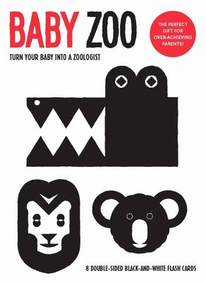 Baby Zoo - Turn Your Baby into a Zoologist
