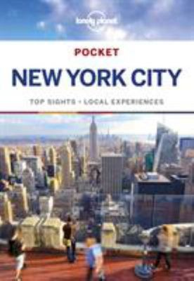 Pocket New York City 7: Lonely Planet