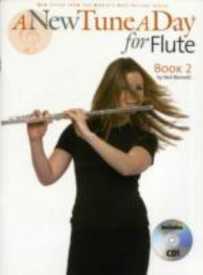 New Tune A Day for Flute Bk 2