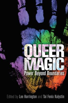 Queer Magic - Power Beyond Boundaries