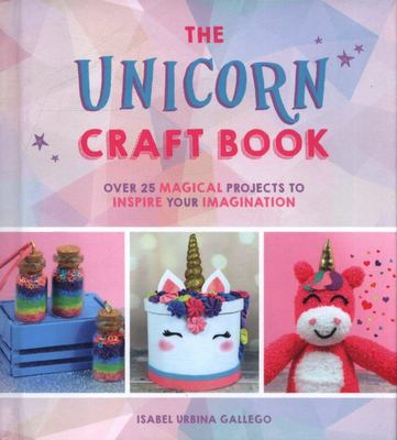 The Unicorn Craftbook
