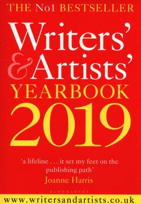 Writers' and Artists' Yearbook 2019