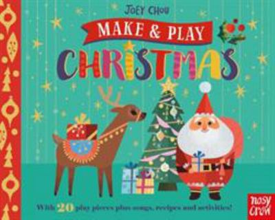 Christmas (Make & Play) - Xmas Stock